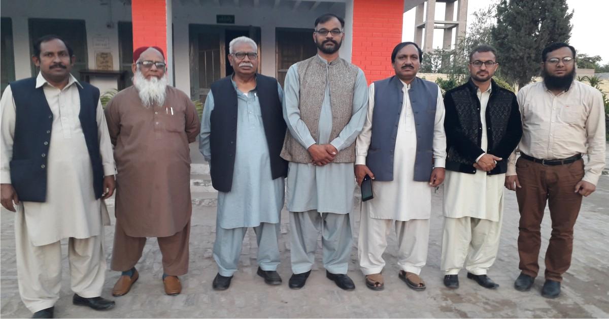 sahiwal news